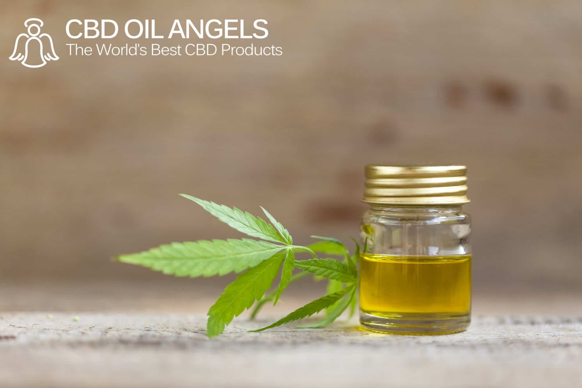 CBD Oil and Other Things That Reduce Anxiety